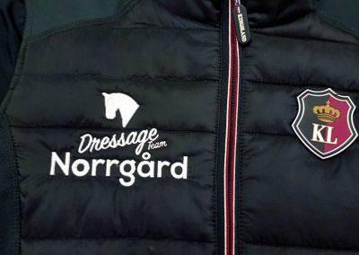 Dressage Norrgård Team