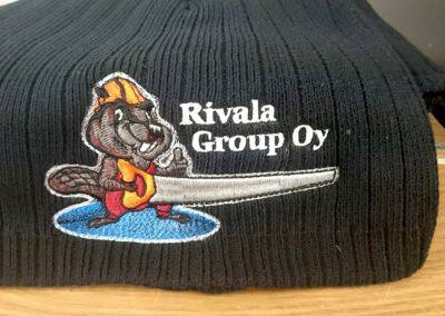 Rivala Group Oy
