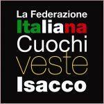 Cuochi veste ITALIANA ISACCO