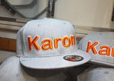 Karon_3D