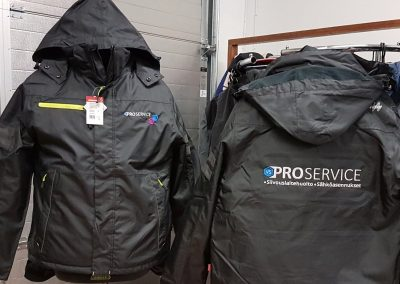 Pro_Service